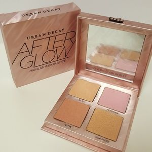 Urban Decay Makeup - Urban Decay After Glow Highlighter Palette